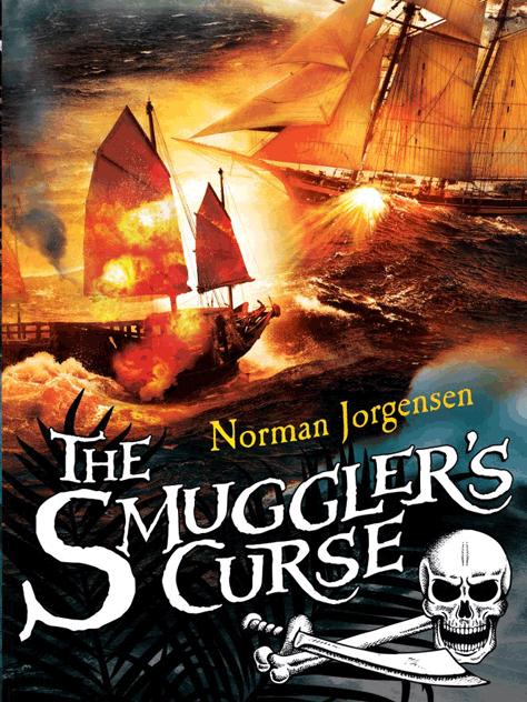 Norman-Jorgensen-The-Snugglers-Curse