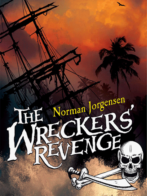 Norman-Jorgensen-The-Wreckers-Revenge-1