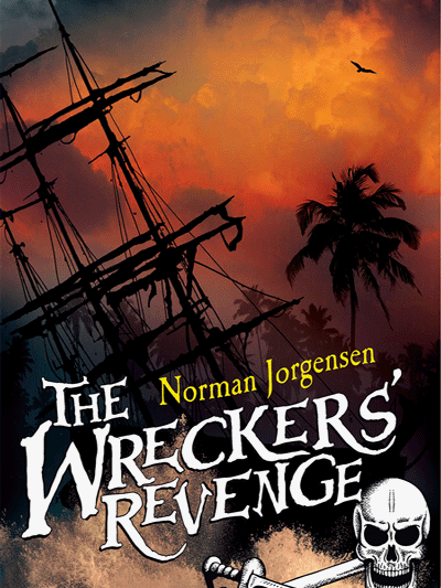 Norman Jorgensen - The Wreckers' Revenge