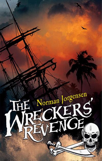 Norman Jorgensen - The Wreckers' Revenge
